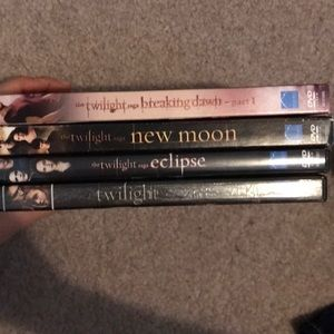 Other - Breaking dawn series